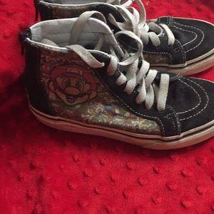 01cd0683998331 Kids  Mario Shoes on Poshmark